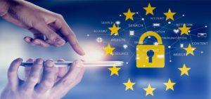 implementare gdpr