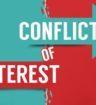 cum poti evita conflict interese GDPR